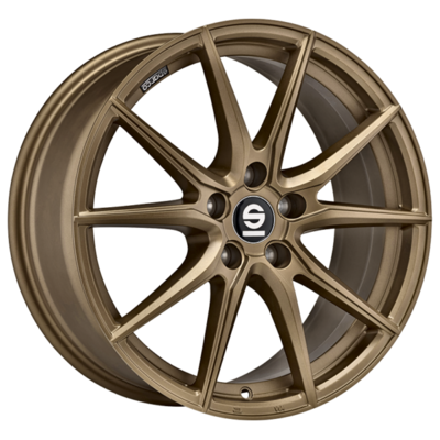 Sparco DRS - RALLY BRONZE