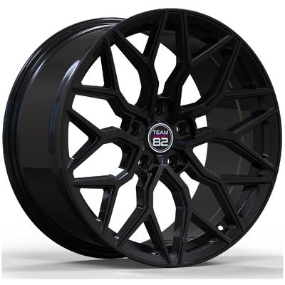 Team82 RS110 - BLACK