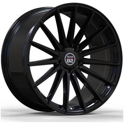Team82 RS114 - BLACK