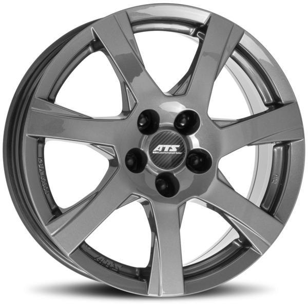 ATS Twister 15 Zoll Felge Für Mazda 3 BL 2.2 HP 185ps